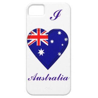 Australia Australian Flag iPhone 5 Cover