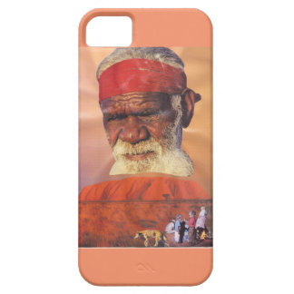 Australia. Barely There iPhone 5 Case