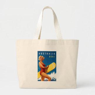 Australia - BOAC Bags