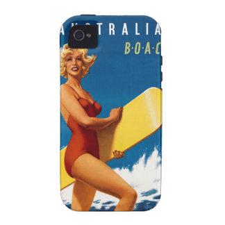 Australia - BOAC iPhone 4 Cases