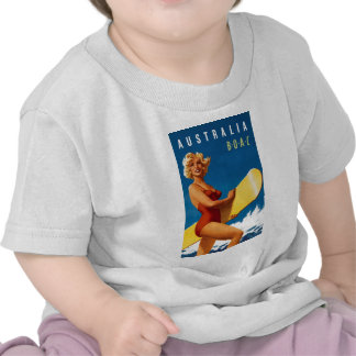 Australia - BOAC Tee Shirt