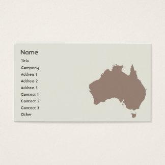Australia - Business