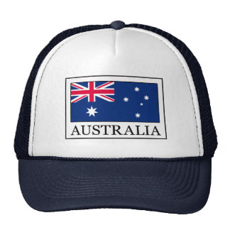 Australia Cap