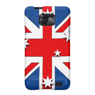 Australia Samsung Galaxy SII Cover