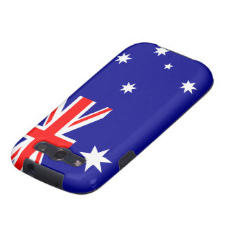 Australia Samsung Galaxy S3 Cover