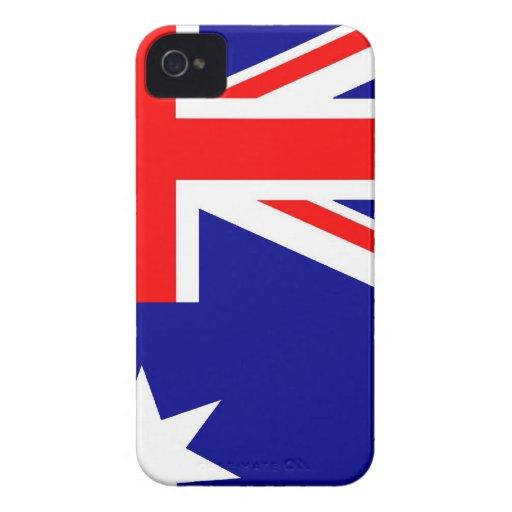 AUSTRALIA Case-Mate iPhone 4 CASE