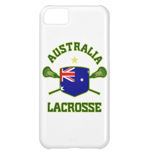 Australia iPhone 5C Case