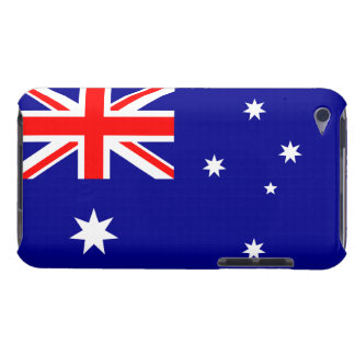 Australia iPod Touch Covers