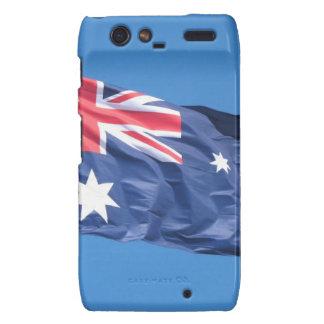 Australia Motorola Droid RAZR Covers