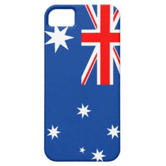 Australia iPhone 5/5S Cases