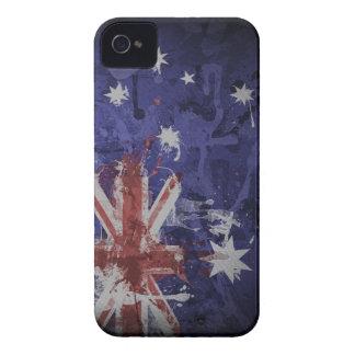 Australia iPhone 4 Case-Mate Cases