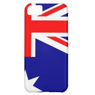 AUSTRALIA iPhone 5C COVER