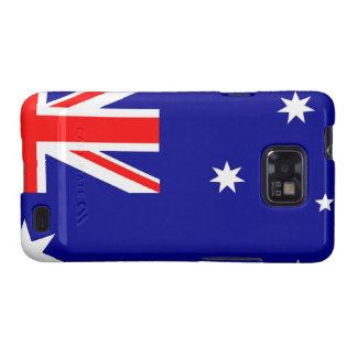 AUSTRALIA GALAXY SII COVER