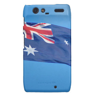 Australia Motorola Droid RAZR Case