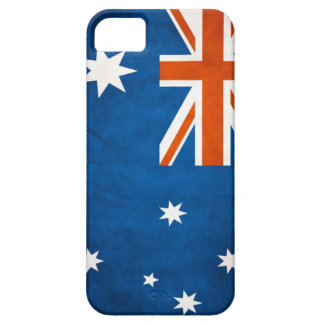 Australia Cover For iPhone 5/5S