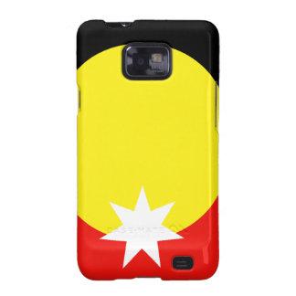 Australia Galaxy S2 Cover