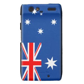 Australia Droid RAZR Cases