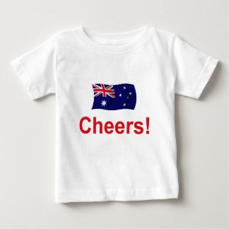 Australia Cheers! Tee Shirts