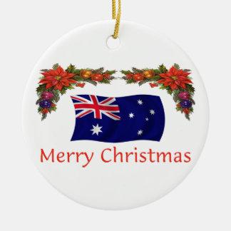 Australia Flag Decorations, Australia Flag Christmas ...