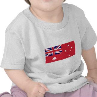 Australia Civil Ensign Tshirts