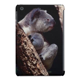 Australia, Close-Up of Koala (Phascolarctos iPad Mini Case