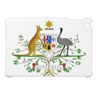 Australia Coat of Arms iPad Mini Covers