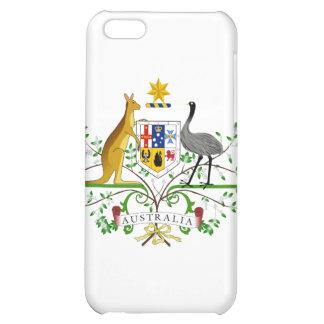 Australia Coat Of Arms iPhone 5C Case