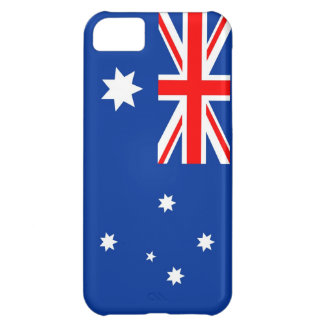 australia country flag case iPhone 5C covers