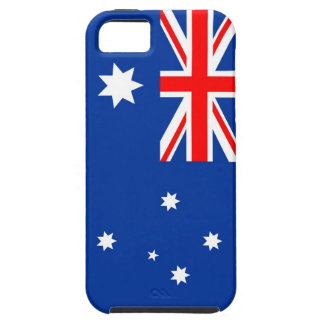 australia country flag case iPhone 5 case