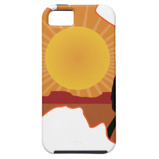 Australia Cowboy iPhone 5 Covers