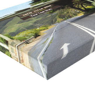 Australia Customizable Great Ocean Road Stretched Canvas Prints