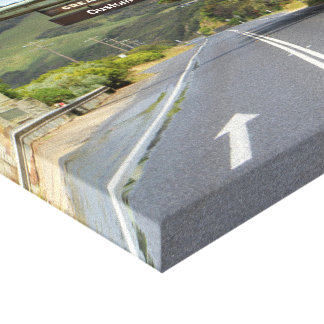 Australia Customizable Great Ocean Road Canvas Print