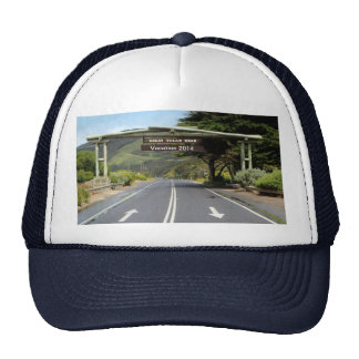 Australia Customizable Great Ocean Road Cap