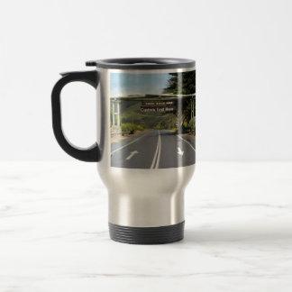 Australia Customizable Great Ocean Road Coffee Mugs