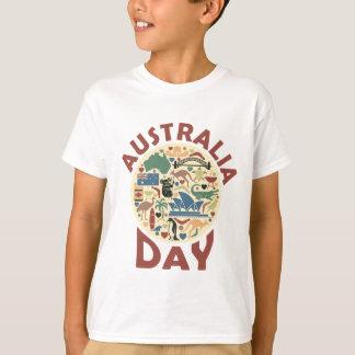 Australia Day- Appreciation Day T-Shirt