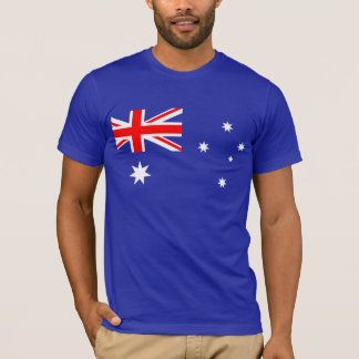 Australia Day Man's t-shirt