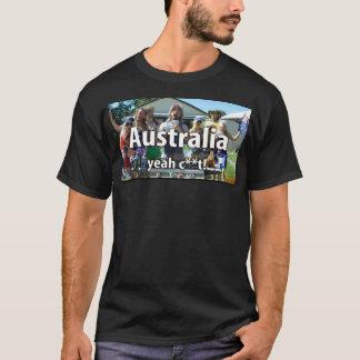 Australia Day Promotion T-Shirt