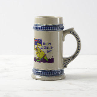 AUSTRALIA DAY T-Shirts and Gifts! Coffee Mugs