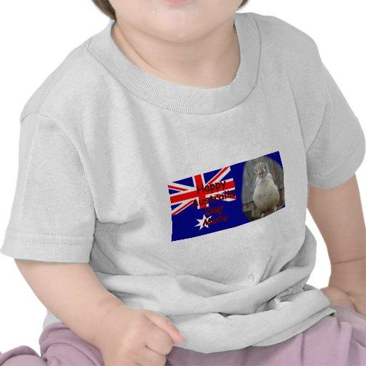Australia Day Tshirt