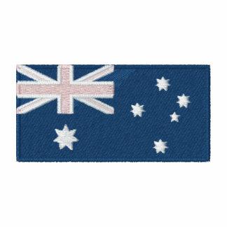 AUSTRALIA EMBROIDERED SHIRT