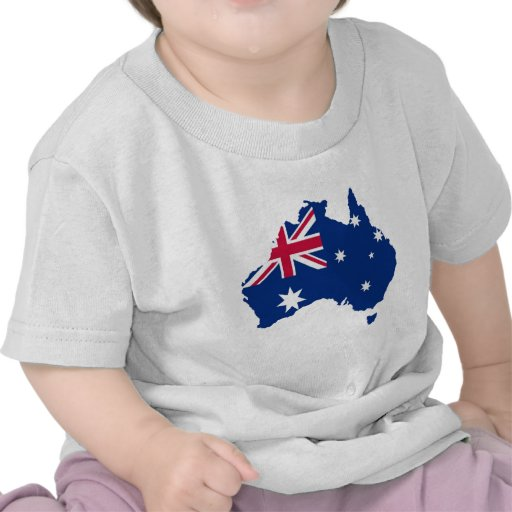 Australia flag Australia styles Design Tees