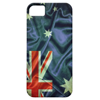 Australia flag. barely there iPhone 5 case
