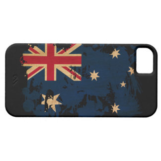 Australia Flag Barely There iPhone 5 Case