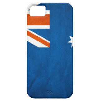 Australia Flag iPhone 5 Covers