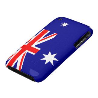 Australia Flag iPhone 3 Case