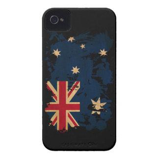 Australia Flag iPhone 4 Cases