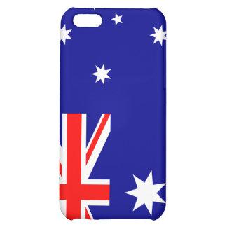 Australia Flag iPhone 5C Cover