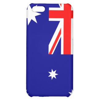 Australia Flag iPhone iPhone 5C Cases