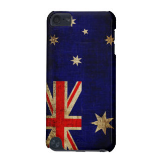 Australia Flag iPod Touch (5th Generation) Cover
