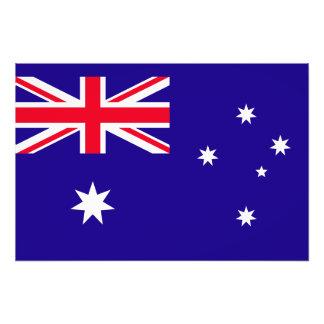 Australia Flag Photograph